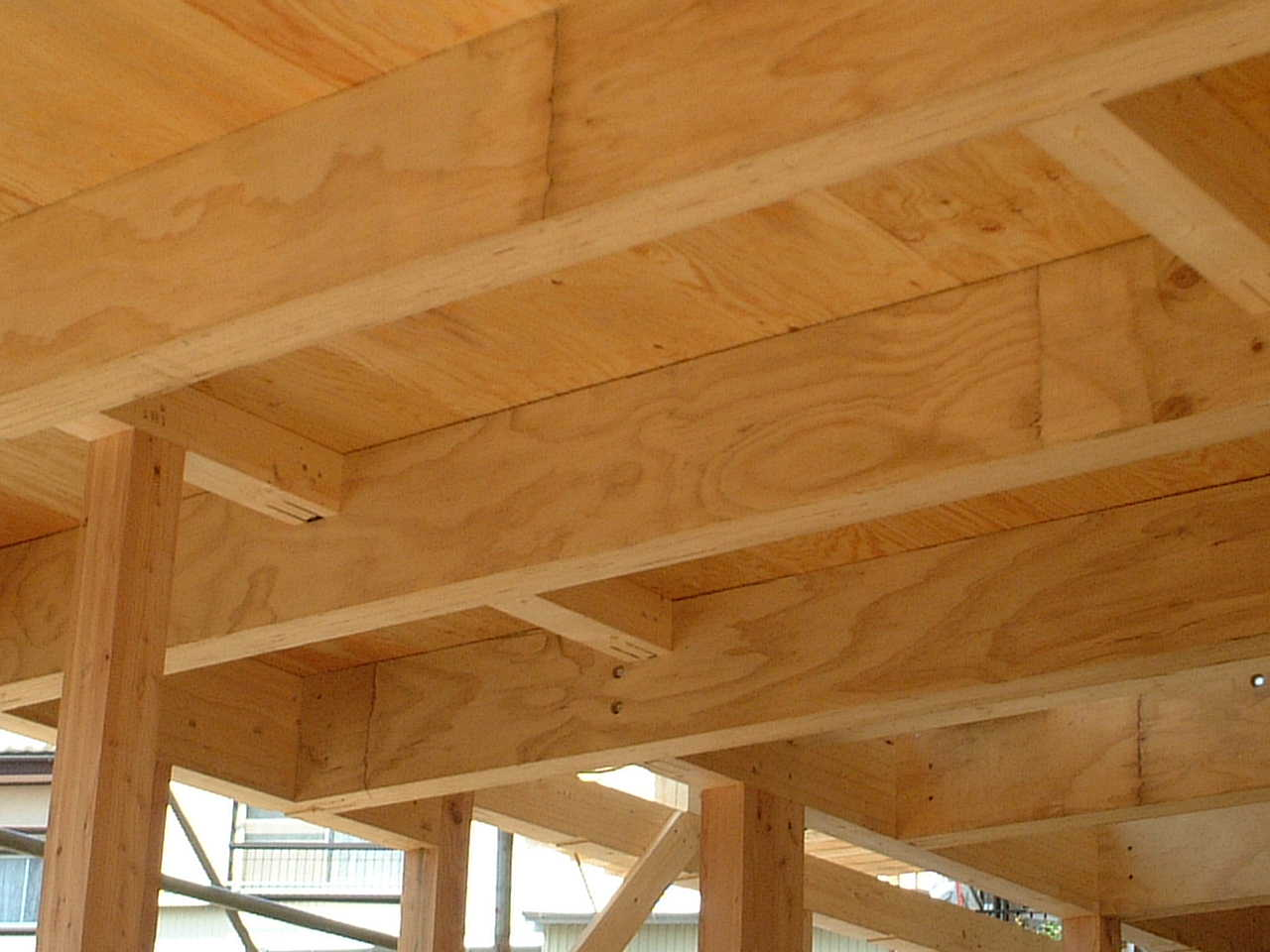 Lumber Calculator For Garage House Plans